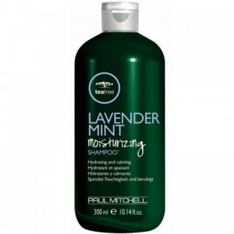 Paul Mitchell - LAVENDER MINT moisturizing SHAMPOO 300ml
