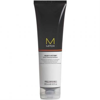 Paul Mitchell MITCH - Heavy Hitter Deep Cleansing Shampoo 250ml
