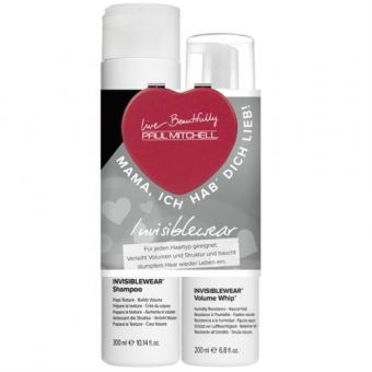 Paul Mitchell - Muttertag-Duo INVISIBLEWEAR