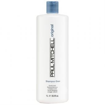 Paul Mitchell - Shampoo One 1000ml