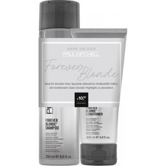 Paul Mitchell - Save on Duo FOREVER BLONDE