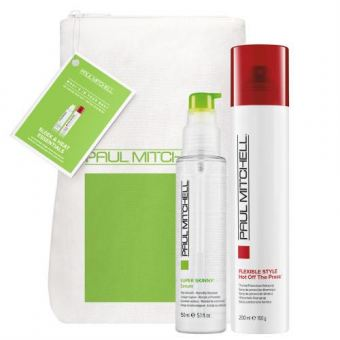 Paul Mitchell - Save on Duo SMOOTH