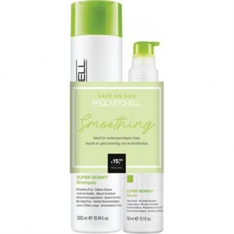 Paul Mitchell - Save on Duo SMOOTHING