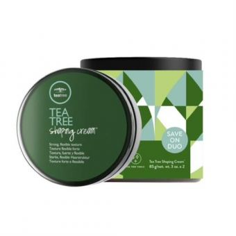 Paul Mitchell - Duo TEA TREE shaping cream 2 x 85 g