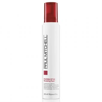 Paul Mitchell - Sculpting Foam 200ml