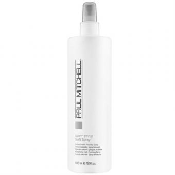 Paul Mitchell - Soft Spray 500ml