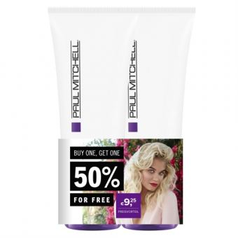 Paul Mitchell - Duo Extra-Body Sculpting Gel
