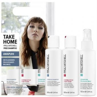 Paul Mitchell - Take Home AWAPUHI