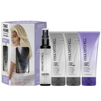 Paul Mitchell - take home BLONDE