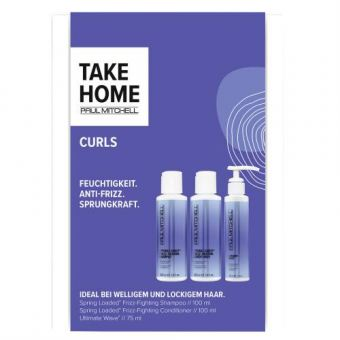 Paul Mitchell - Take Home CURLS