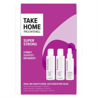 Paul Mitchell - Take Home SUPER STRONG 2
