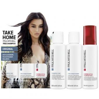 Paul Mitchell - Take Home ORIGINAL