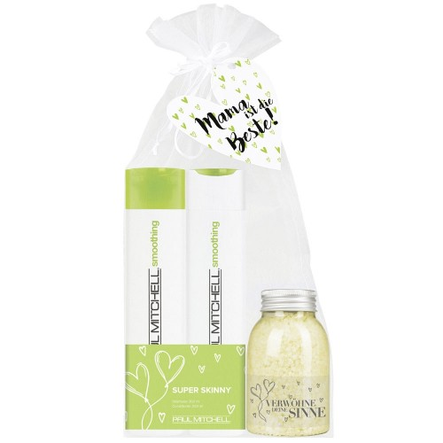 Paul Mitchell - Muttertag Set SMOOTHING