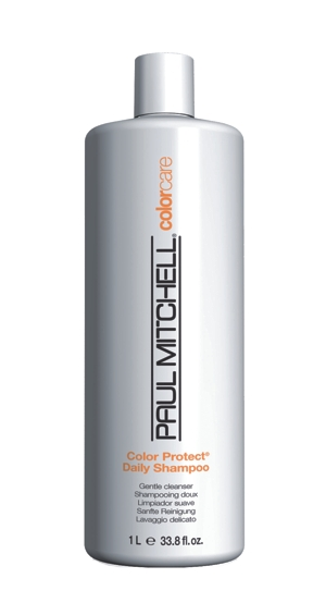 Paul Mitchell - Color Protect Daily Shampoo 1000ml