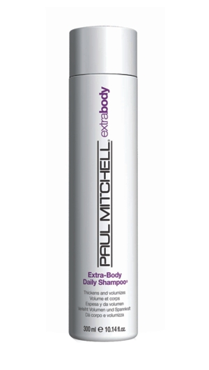 Paul Mitchell - Extra Body Daily Shampoo 300ml