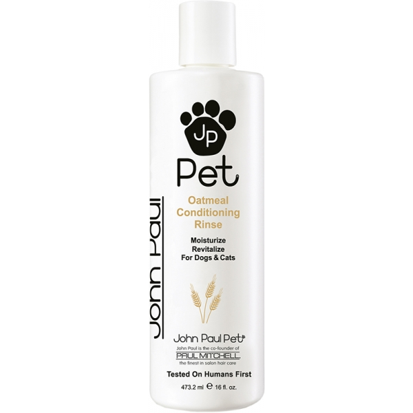 John Paul Pet - Oatmeal Conditioning Rinse 473,2ml