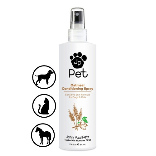John Paul Pet - Oatmeal Conditioning Spray 236,6ml