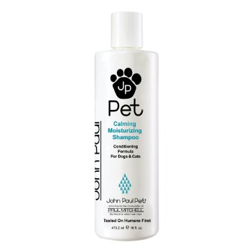 John Paul Pet - Calming Moisturizing Shampoo 473,2ml