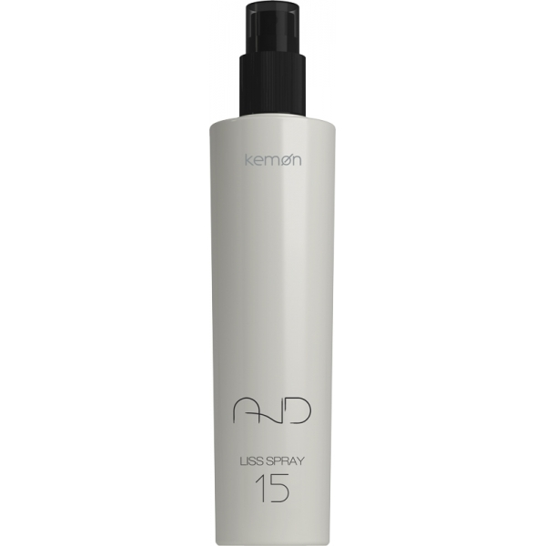Kemon And - Liss Spray 15 - 200 ml