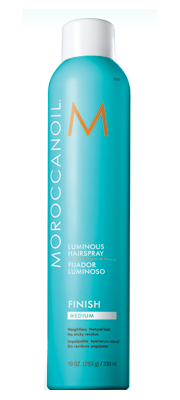 MOROCCANOIL Luminous Hairspray medium 75ml