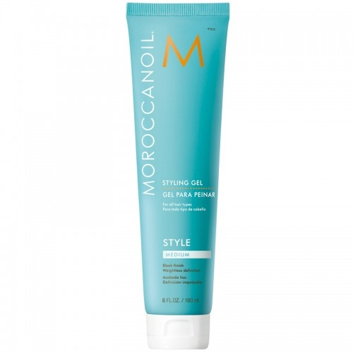 MOROCCANOIL Styling Gel - Medium Hold -180 ml -