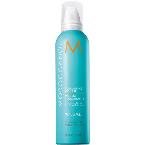 MOROCCANOIL Voluminizing Mousse 250 ml