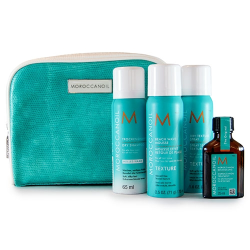 MOROCCANOIL - Mini Kit Styling