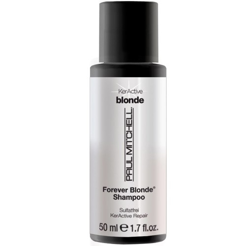 Paul Mitchell Reisegrösse - Forever Blonde Shampoo 50ml