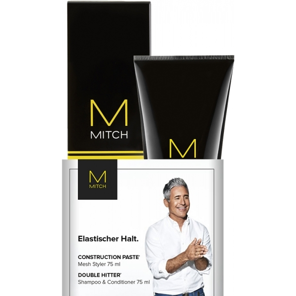 Paul Mitchell MITCH - Styling Duo Duo Construction Paste