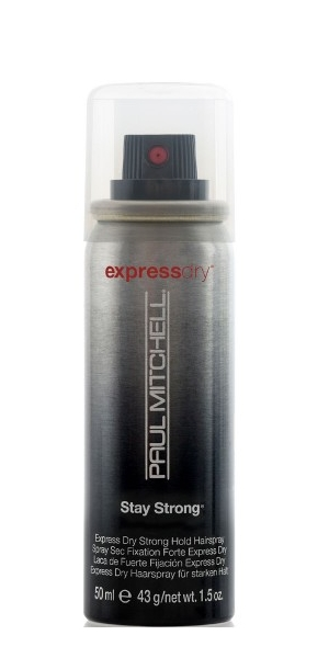 Paul Mitchell - Express Dry Stay Strong 50ml