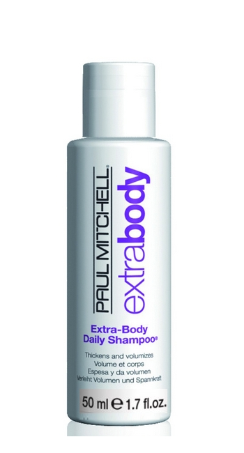 Paul Mitchell Reisegrösse - Extra Body Daily Shampoo 50ml