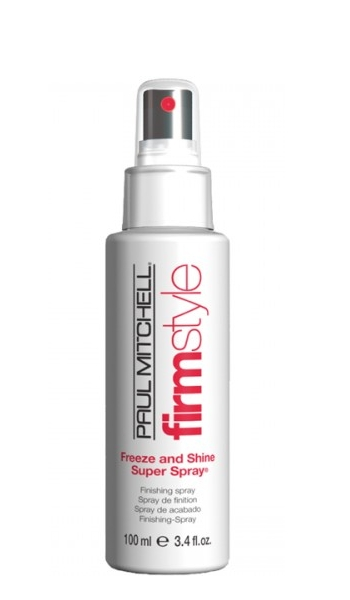 Paul Mitchell - Freeze and Shine Super Spray 100ml