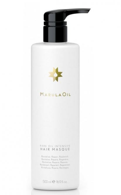 MARULA OIL - RARE OIL INTENSIVE HAIR MASQUE 500 ml