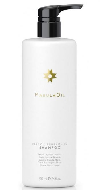 MARULA OIL - RARE OIL REPLENISHING SHAMPOO 710 ml