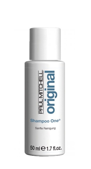 Paul Mitchell Reisegrösse - Shampoo One 50ml