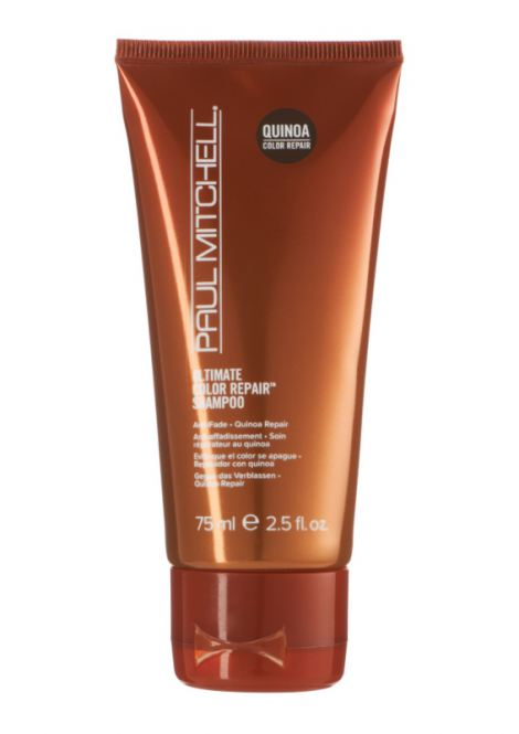 Paul Mitchell - Ultimate Color Repair Shampoo 75ml