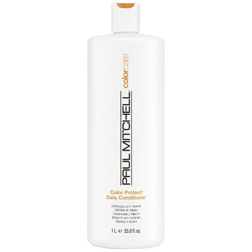 Paul Mitchell - Color Protect Daily Conditioner 1000ml