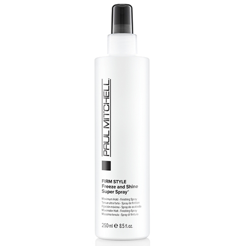 Paul Mitchell - Freeze and Shine Super Spray 250ml