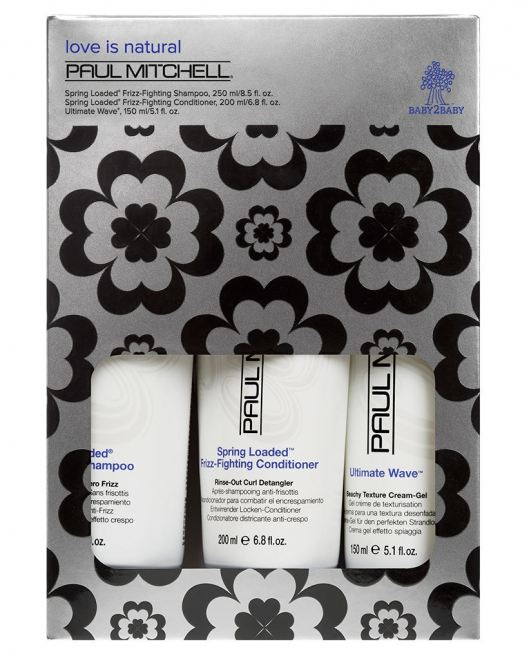 Paul Mitchell - Holiday Gift Set Trio CURLS