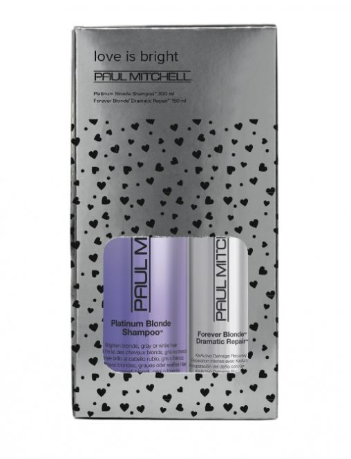 Paul Mitchell - Holiday Gift Set Duo BLONDE