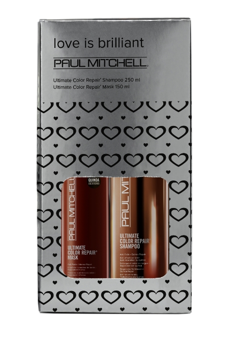Paul Mitchell - Holiday Gift Set Duo ULTIMATE COLOR REPAIR