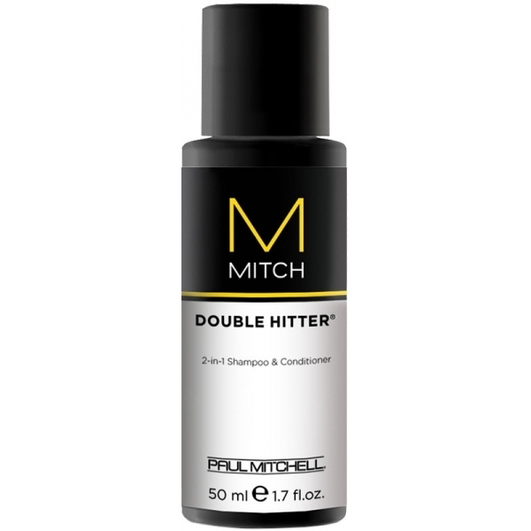Paul Mitchell MITCH Reisegrösse - Double Hitter 50 ml