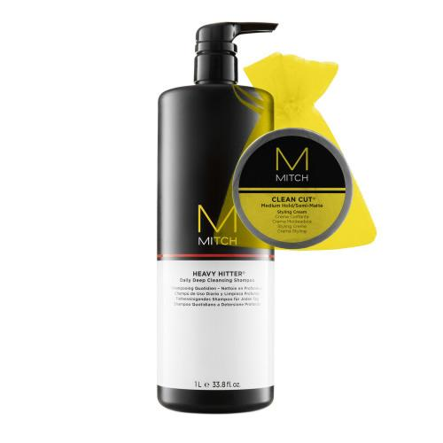Paul Mitchell - MITCH HEAVY HITTER Special Offer