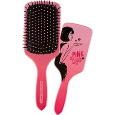 Paul Mitchell - Pink Out Loud! - 427 Bürste Paddle Brush