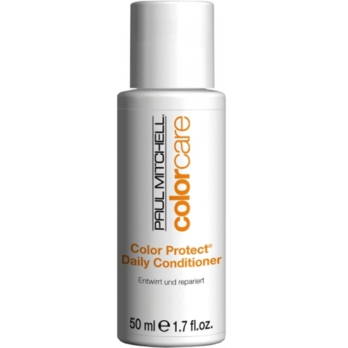 Paul Mitchell Reisegrösse - Color Protect Daily Conditioner 50ml - ab ca. 11/18 wieder lieferbar