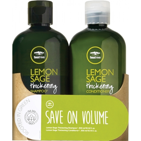 Paul Mitchell - Save on Duo LEMON SAGE
