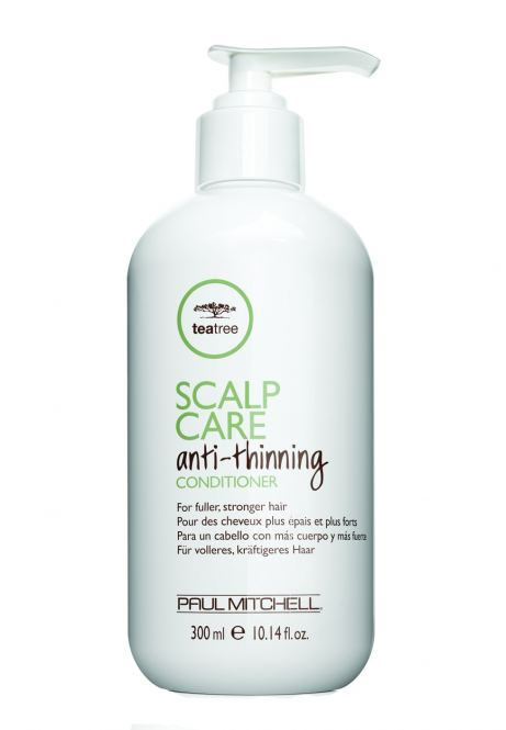 Paul Mitchell - Tea Tree SCALP CARE anti-thinning Conditioner 300 ml