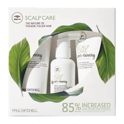 Paul Mitchell - Tea Tree SCALP CARE TAKE HOME KIT