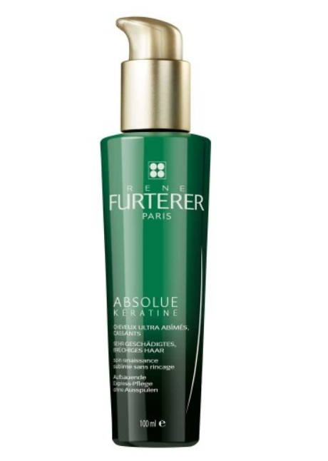 Rene Furterer - Absolue Keratine Expresspflege (Leave-In) 100ml