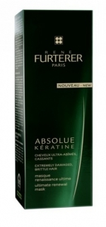 Rene Furterer - Absolue Keratine Maske Tube 100ml